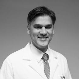 Robin Parihar, MD, PhD