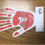 Chla Handprints- Los Angeles, Ca 3