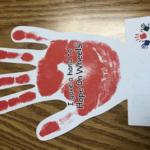 Chla Handprints- Los Angeles, Ca 7