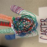 Children's Hospital Colorado Handprints – Aurora, Co 1