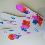Children's Hospital Colorado Handprints – Aurora, Co 10