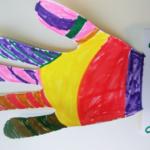 Children's Hospital Colorado Handprints – Aurora, Co 5