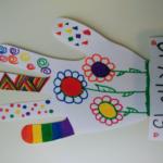 Children's Hospital Colorado Handprints – Aurora, Co 9
