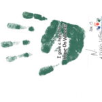 Handprints Cincinnati, Oh 3