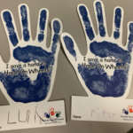Handprints – Durham, Nc 1