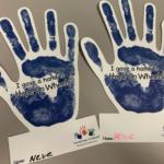 Handprints – Durham, Nc 2