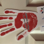 Handprints – Nashville, Tn 3