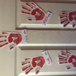 Handprints – Nashville, Tn 6
